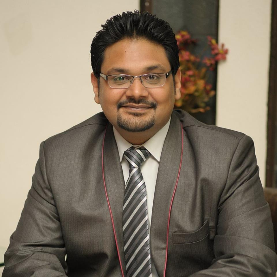 Saad Sarfraz Genesis Developer